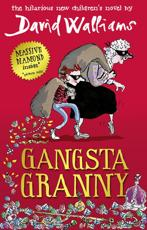 ISBN: 9780007371440 - Gangsta Granny