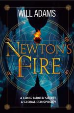ISBN: 9780007424221 - Newton's Fire