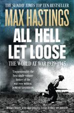 ISBN: 9780007450725 - All Hell Let Loose