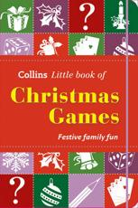 ISBN: 9780007483013 - Collins Little Book of Christmas Games