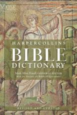 ISBN: 9780061469060 - HarperCollins Bible Dictionary