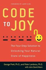 ISBN: 9780062063151 - Code to Joy