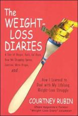 ISBN: 9780071416238 - Weight-Loss Diaries