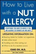 ISBN: 9780071430029 - How to Live with a Nut Allergy