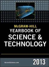 ISBN: 9780071801409 - McGraw-Hill Yearbook of Science and Technology