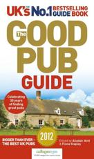 ISBN: 9780091930271 - The Good Pub Guide 2012