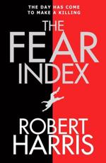 ISBN: 9780091936969 - The Fear Index