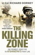 ISBN: 9780091948870 - The Killing Zone