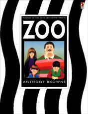 ISBN: 9780099219019 - Zoo