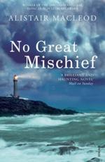 ISBN: 9780099283928 - No Great Mischief