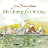 ISBN: 9780099408796 - Mr Gumpy's Outing