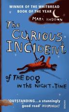 ISBN: 9780099450252 - The Curious Incident of the Dog in the Night-time