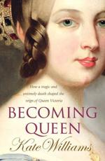 ISBN: 9780099451822 - Becoming Queen