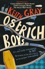 ISBN: 9780099456575 - Ostrich Boys