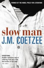 ISBN: 9780099490623 - Slow Man