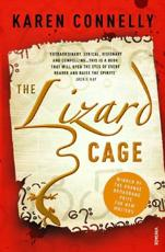 ISBN: 9780099502470 - The Lizard <br />Cage