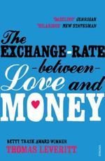 ISBN: 9780099513452 - The Exchange-rate Between Love and Money