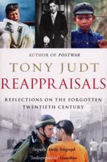 ISBN: 9780099532330 - Reappraisals