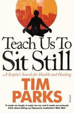 ISBN: 9780099548881 - Teach Us to Sit Still
