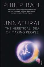 ISBN: 9780099551836 - Unnatural