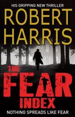 ISBN: 9780099553267 - The Fear Index
