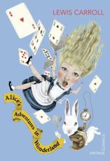 ISBN: 9780099572923 - Alice's Adventures in Wonderland