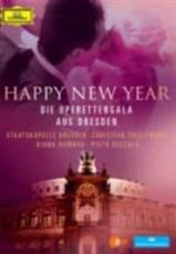 ISBN: 0044007349250 - Happy New Year - Die Operettengala Aus Dresden