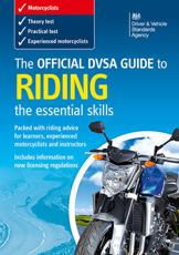 ISBN: 9780115532467 - The Official DSA Guide to Riding