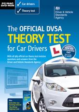 ISBN: 9780115532597 - The Official DSA Theory Test for Car Drivers 2013