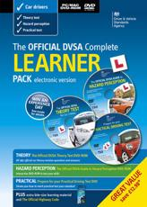 ISBN: 9780115532627 - The Official DSA Complete Learner Driver Pack 2013