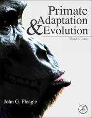 ISBN: 9780123786326 - Primate Adaptation and Evolution