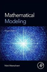 ISBN: 9780123869128 - Mathematical Modeling