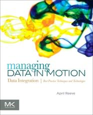 ISBN: 9780123971678 - Managing Data in Motion