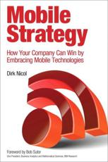 ISBN: 9780133094916 - Mobile Strategy