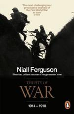 ISBN: 9780140275230 - The Pity of War