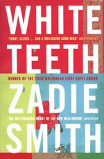 ISBN: 9780140276336 - White Teeth
