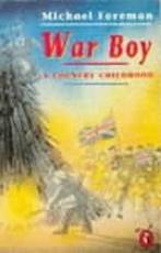 ISBN: 9780140342994 - War Boy