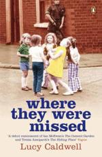 ISBN: 9780141024295 - Where They Were Missed