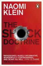 ISBN: 9780141024530 - The Shock Doctrine