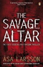 ISBN: 9780141024714 - The Savage Altar