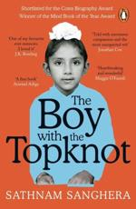 ISBN: 9780141028590 - The Boy with the Topknot