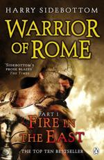 ISBN: 9780141032290 - Warrior of Rome I: Fire in the East