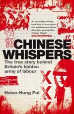 ISBN: 9780141035680 - Chinese Whispers