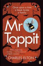 ISBN: 9780141038001 - Mr Toppit