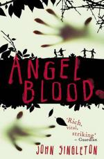 ISBN: 9780141320199 - Angel Blood