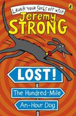 ISBN: 9780141323251 - Lost! The Hundred-Mile-An-Hour Dog