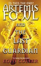 ISBN: 9780141340814 - Artemis Fowl and the Last Guardian