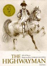 ISBN: 9780192721334 - The Highwayman