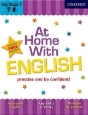 ISBN: 9780192734228 - At Home with English (7-9)