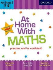 ISBN: 9780192734235 - At Home with Maths (7-9)